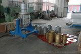 Ligne chaude d'extrusion de pipe de PVC de haute performance de vente