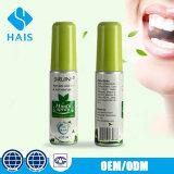 20ml Parfum sous étiquette privée de gros de menthe fraîche de la bouche de l'Alcool rafraîchissant bouche souffle en spray pour la mauvaise haleine