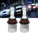 Indicatore luminoso dell'automobile dell'automobile LED di S2 9004 9007 Csp