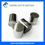 A China de alta qualidade Personalizada do cilindro de carboneto de tungstênio/ ligas de tungsténio personalizada