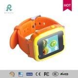 Горячий отслежыватель вахты GPS надувательства с телефоном отслеживая APP родителей для малышей - R13s