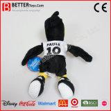 スポーツの子供またはファンのための昇進によって詰められるオウムのおもちゃ