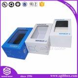 호화스러운 반점 UV 마분지 선물 상자