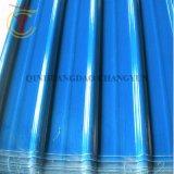 0.8, 1.01.2mm, FRP panneau en fibre de verre de la plaque de toiture en carton ondulé