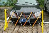 Barrera plegable del camino de la barrera ensanchable para el estacionamiento del coche del control de tráfico