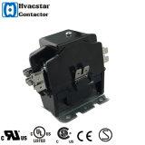 UL CSA Contactor de aire acondicionado Contactor Dp Contactor de 2 polos