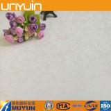 中国の工場光沢のある白黒ビニールの床タイル