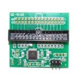 I decodificatori del circuito integrato sono utilizzati per HP5000/5500/5100