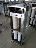 Dispositivo di raffreddamento di acqua di freddo dell'acciaio inossidabile