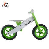 2017 новый дизайн деревянных баланс Велосипед для детей/регулируемое сиденье для велосипедов для детей 3-10 лет ребенка