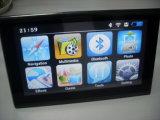7 GPS van de duim het Systeem van de Navigatie