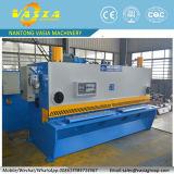 QC11y-8X2500 de Hydraulische Scherende Machine van de Guillotine