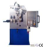 Máquina mecânica automática do Coiler da mola de fio do CNC