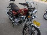 درّاجة ناريّة ([150كّ])
