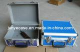 Алюминиевое Case с Sponge Foam Lining для Tools