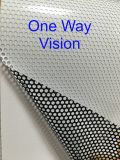 30% 투과율 관통되는 비닐, 1개의 방법 비전 필름