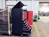 鋼鉄仕事台、金属の収納キャビネットまたはボックスのツールキャビネット