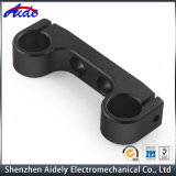 Befestigungsteile Aluminium-CNC zerteilt das Metallpräzisions-Stempeln