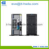T330 E3-1220V5 4G 500g DVD 350W 4 HDD Bucht-Aufsatz-Server für DELL