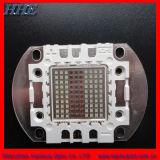 El 30% de descuento de alta potencia 100W con RoHS LED RGB y 2 años de garantía (HH-100WB3RGBM)