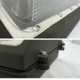ダイカストで形造るハウジング45W屋外LEDの壁ライト5年の保証IP65