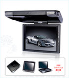 10,4 pouces Moniteur couleur LCD TFT Roofmounting