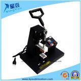 Machine de presse de la chaleur de crayon lecteur de vente de constructeur
