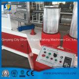 Macchina in linea di memoria del tubo del documento di taglio della Multi-Lama per la fabbricazione dei tubi di cartone