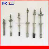 Hot DIP Galvanized Insulator Pin Insulator Pole Line Hardware
