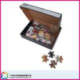 De onderwijs Gift van de Bevordering van de Puzzel van het Stuk speelgoed van de Jonge geitjes van het Document van het Beeldverhaal Hotsale (xc-JP-0221)