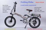 Электрический Велосипед (февраль-600)