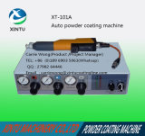Deklaag van de van certificatie Ce Machine xt-101 Hand Elektrostatische van het Poeder
