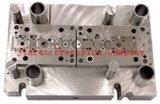 Das Terminalteil-Stempeln sterben hohe Präzisions-progressive Fertigungsmittel-Form
