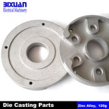 La pressofusione, di alluminio la parte della pressofusione, pezzo fuso di alluminio