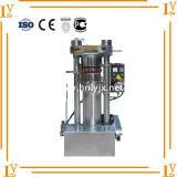 50-100kg/H Sesam, Machine van de Pers van de Olie van de Zonnebloem de Hydraulische Koude