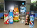 Étiquette de rétrécissement de PVC (1)