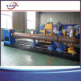 De grote Buis die van het Staal Machine Beveling snijden die voor Industrie van de Pijpleiding van het Water wordt gebruikt