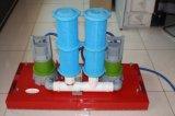 Spazzola di pulizia manuale di alta qualità del pulitore della piscina
