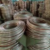 15m da bobina de cobre do tubo de cobre de Refrigeração