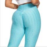 Sports Seamless Perneiras Ioga Ginásio calças de cintura elevada Fitness Perneiras push-up para as mulheres Workout Activewear collants