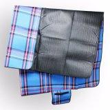 Oisture証拠の総括的な赤ん坊の上昇毛布の複数競技者用ツーリストのピクニックマット