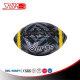 Football americano cucito a macchina di rugby del PVC della gomma piuma della bolla mini