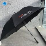 주문 선전용 옥외 인쇄 우산 똑바른 우산 골프 우산