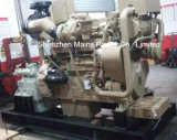 640HP 1800rpm Cumminsの海洋のディーゼル機関の漁船エンジン
