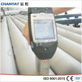 Tubo e tubo (inossidabili, carbonio, lega) ASTM, BACCANO
