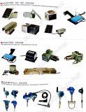 単一の井戸のための生産のデータ収集そして遠隔測定および制御解決(無線アナログ量センサーのために)