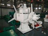 Tubo ad alta frequenza della saldatura del tubo del acciaio al carbonio di alta efficienza/Iron/ERW che fa macchina