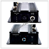 2g 3G 4G Cell Phone +VHF/UHF Radio Portable 6 Bands Signal Jammer、BatteryのProfessional Highquality Cell Jammer Phone