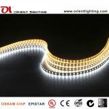 セリウムUL Osram 5630 60LEDs/M 24W/M 24V 12V 3000K LEDテープライト