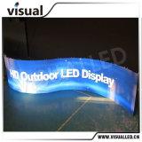 P3.91/P4.81/6.25 SMD RGB 풀 컬러 발광 다이오드 표시 500X1000 단계 임대료 LED Screen/LED 위원회